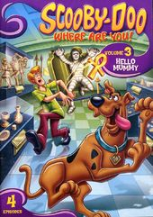 Scooby-Doo: Where Are You! - Season 1 - Volume 3