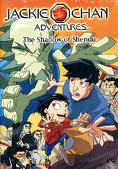 Jackie Chan Adventures: The Shadow of Shendu