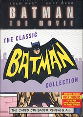 The Classic Batman Collection (Batman - Complete