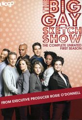 The Big Gay Sketch Show - Complete 1st Season