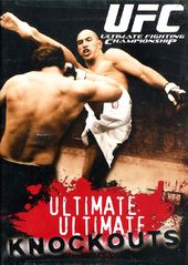 UFC Ultimate Ultimate Knockouts
