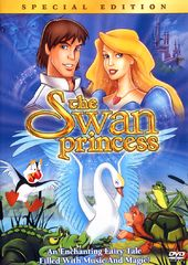 The Swan Princess (Full Screen) (Special Edition)