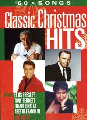 Classic Christmas Hits (4-CD)