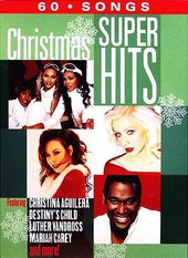 Christmas Super Hits (4-CD)