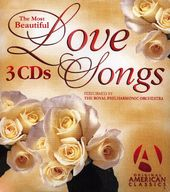 The Most Beautiful Love Songs (3-CD)