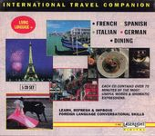 International Travel Companion (5-CD)
