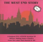 The West End Story, Volume 4