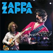 Zappa Plays Zappa (Jewel Case) (2-DVD)