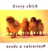 Every Chick Needs a Valentine