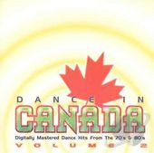 Dance in Canada, Volume 2