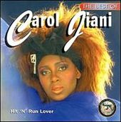 The Best of Carol Jiani: Hit 'N' Run Lover