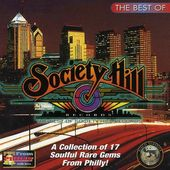 The Best of Society Hill Records: My Magic Is Real