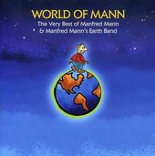 World of Mann: The Very Best of Manfred Mann &