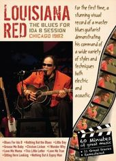 Louisiana Red - The Blues for Ida B Session:
