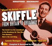 Skiffle: From Britain To Broadway (4-CD)