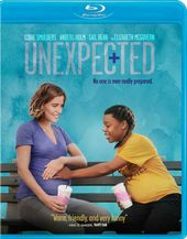 Unexpected (Blu-ray)