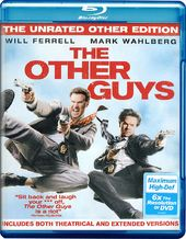 The Other Guys (Theatrical & Extended Versions)