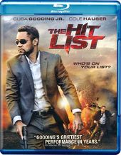 The Hit List (Blu-ray)