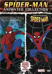 Spider-Man Animated Collection