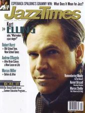 Jazz Times - Volume #41, Issue #3
