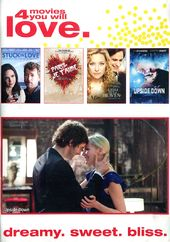 4 Movies You Will Love (Stuck in Love / Paris, Je