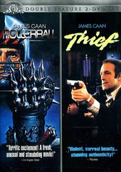 Rollerball / Thief (2-DVD)