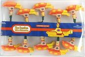 The Beatles - Yellow Submarine: 10-Light Set