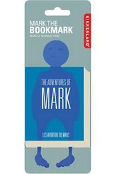 Mark The Bookmark