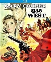 Man of the West (Blu-ray)