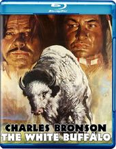 The White Buffalo (Blu-ray)