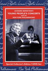 Young People's Concerts (9-DVD)