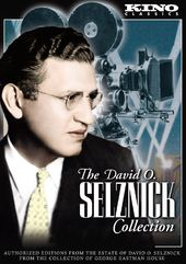 The David O. Selznick Collection(Nothing Sacred /