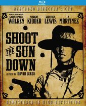 Shoot the Sun Down (Blu-ray)