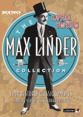 The Max Linder Collection: Slapstick Symposium