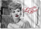 Lucille Ball - City Girl Pillow Case