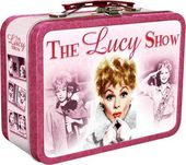The Lucy Show - Collectible Lunchbox Tin with