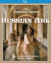 Russian Ark (Blu-ray)