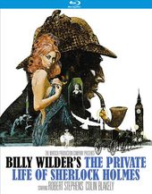 The Private Life of Sherlock Holmes (Blu-ray)