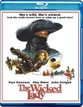 The Wicked Lady (Blu-ray)