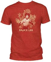 Bruce Lee - Dragon - Fitted Jersey (Size: Adult M)