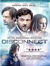 Disconnect (Blu-ray)