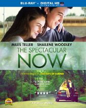 The Spectacular Now (Blu-ray)