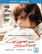 Gimme Shelter (Blu-ray)