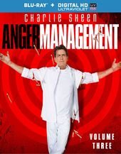 Anger Management - Volume 3 (Blu-ray)