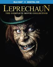 Leprechaun - Complete Movie Collection (Blu-ray)