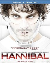 Hannibal - Season 2 (Blu-ray)