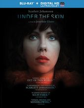 Under the Skin (Blu-ray)