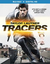 Tracers (Blu-ray)