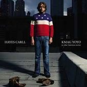 Kmago Yoyo (& Other American Stories) (Clear