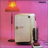 Three Imaginary Boys (180GV)